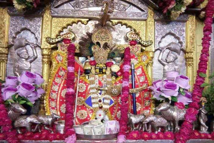 BIG NEWS: सांवलिया सेठ भक्तों को रविवार के साथ इस दिन नहीं देंगे दर्शन, निरंतर होगी पूजा-अर्चना, आदेश जारी, पढ़े खबर