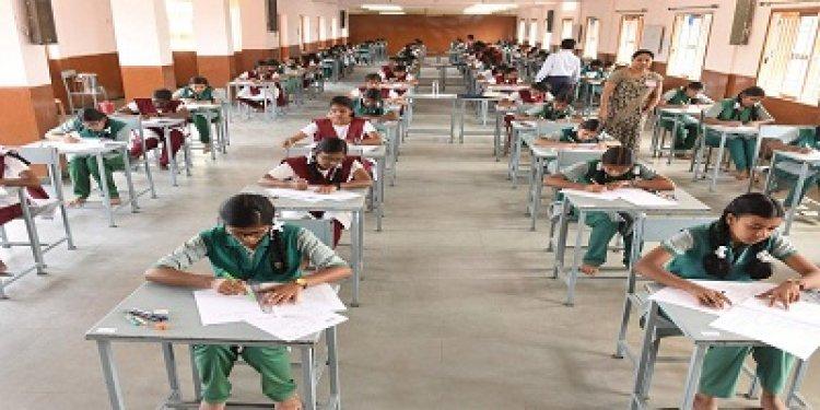 BADI KHABAR: एमपी में कोरोना ने पसारे पैर, स्कूली परीक्षाओं को लेकर बैठक सम्पन्न, लिये जा सकते है अहम फैसले